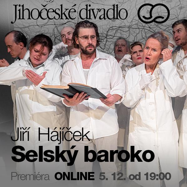 Selský baroko / Jiří Hájíček