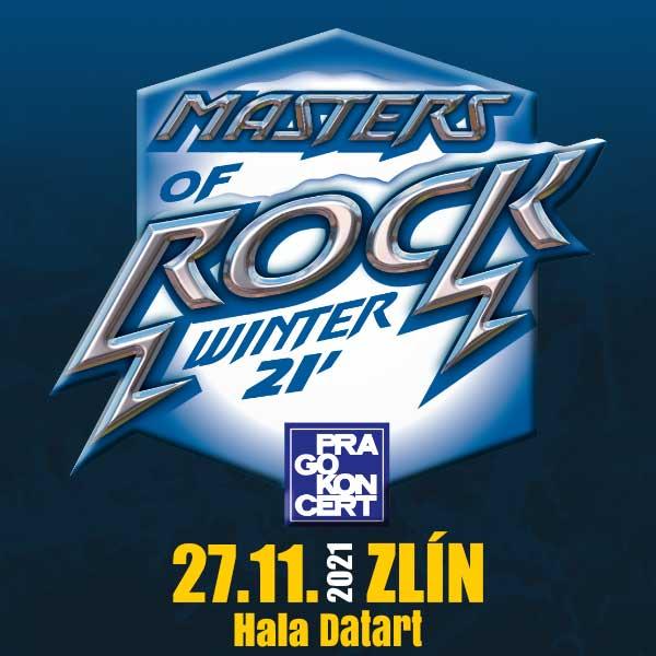 Winter Masters of Rock
