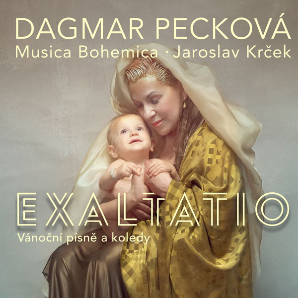 Dagmar Pecková - EXALTATIO