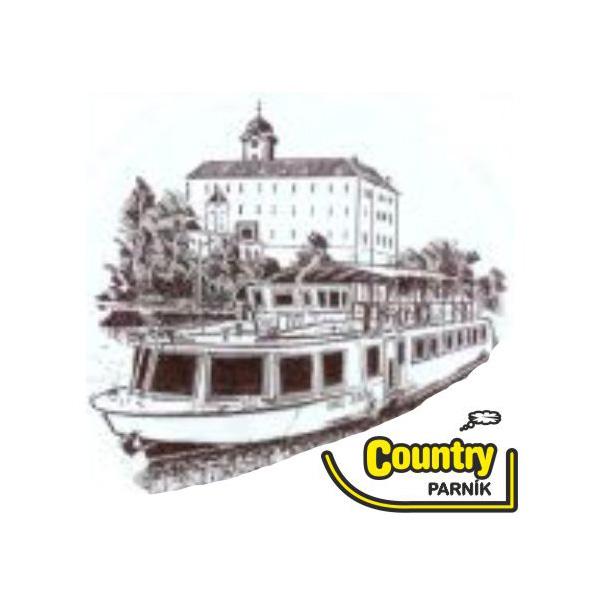 Country parník 2021