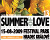 SUMMER OF LOVE 2009