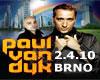 PAUL VAN DYK VOLUME TOUR 2010