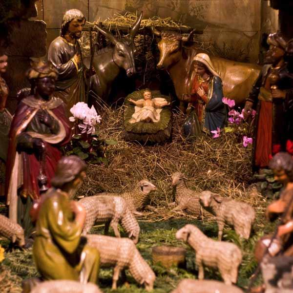 Vánoční varhanní koncert:Svatojakubské vánoce