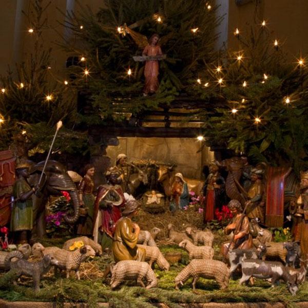 Svatojakubské vánoce / St. James´ Christmas