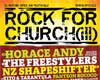 ROCK FOR CHURCH(ILL) 2012