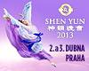 SHEN YUN: SVĚTOVÁ ŠPIČKA V KLASICKÉM ČÍNSKÉM TANCI