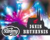 STAROBRNO-IGNIS BRUNENSIS - SUGYP Švýcarsko