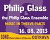 PHILIP GLASS & THE PHILIP GLASS ENSEMBLE