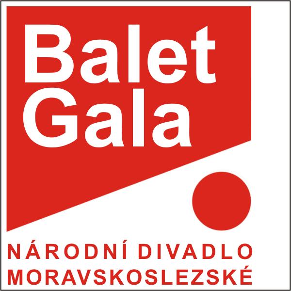 BALET GALA, ND moravskoslezské