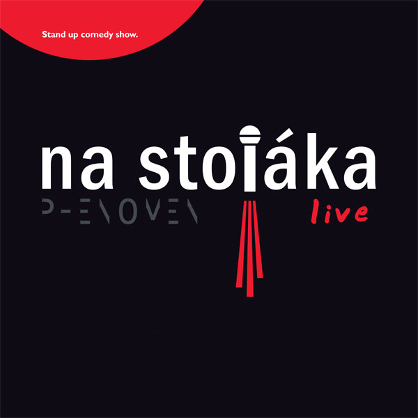 Na stojáka - live ve PHENOMEN Music Baru