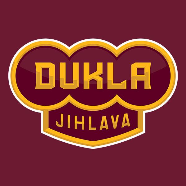 HC Dukla Jihlava - SK Horácká Slavia Třebíč