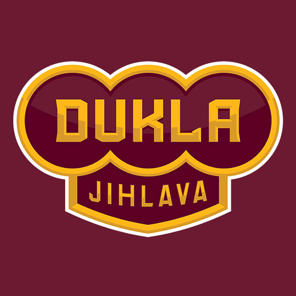HC Dukla Jihlava - LHK Jestřábi Prostějov