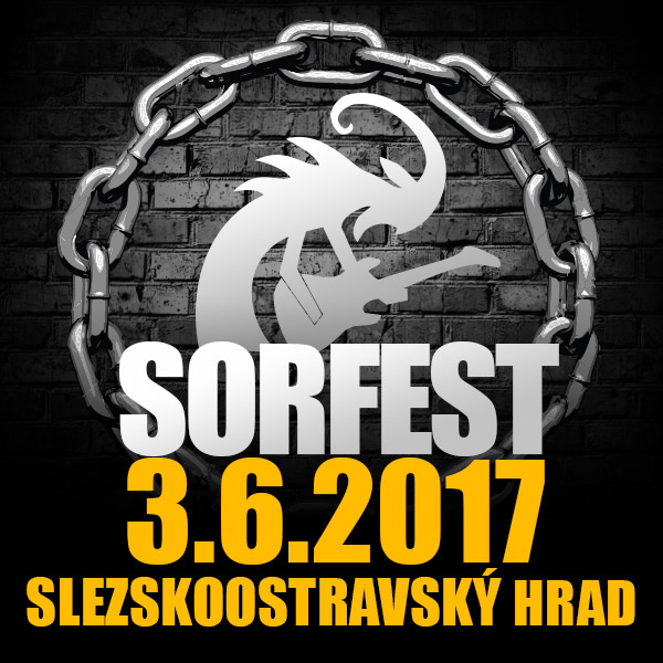 Slezskoostravský Rock-Fest Open Air 2017