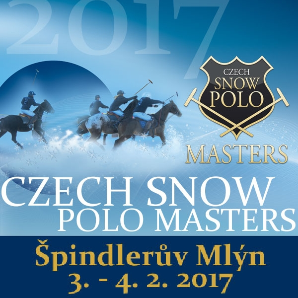 CZECH SNOW POLO MASTERS 2017