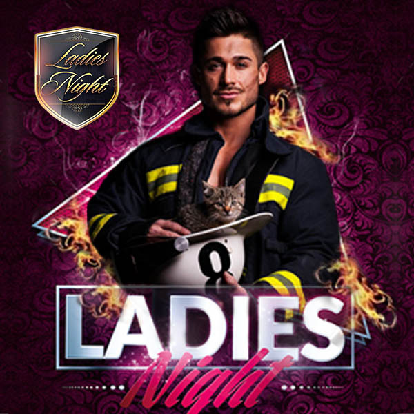 Ladies Night Dream Men Show