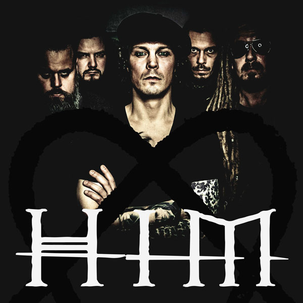 HIM (FI): FAIRWELL TOUR 2017