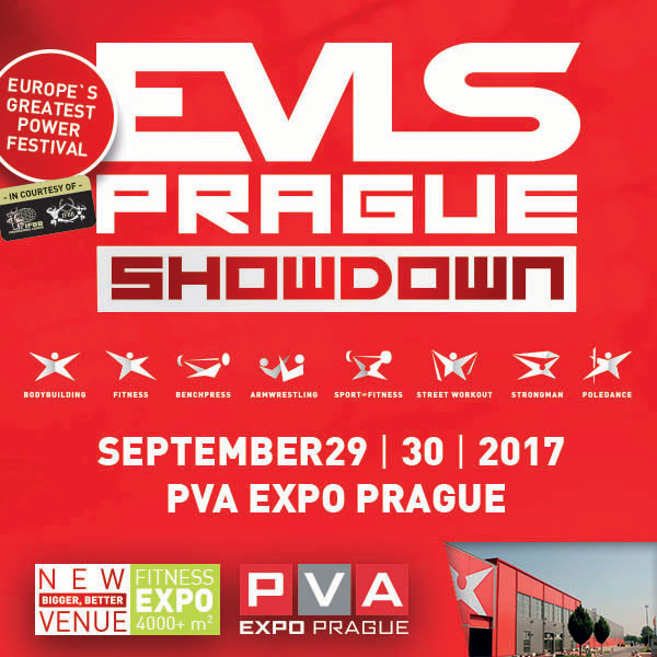 EVLS Prague Showdown 2017