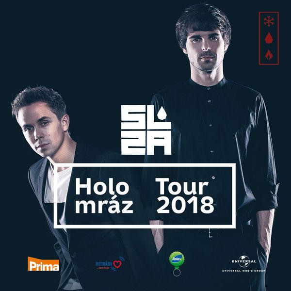 SLZA - Holomráz tour 2018