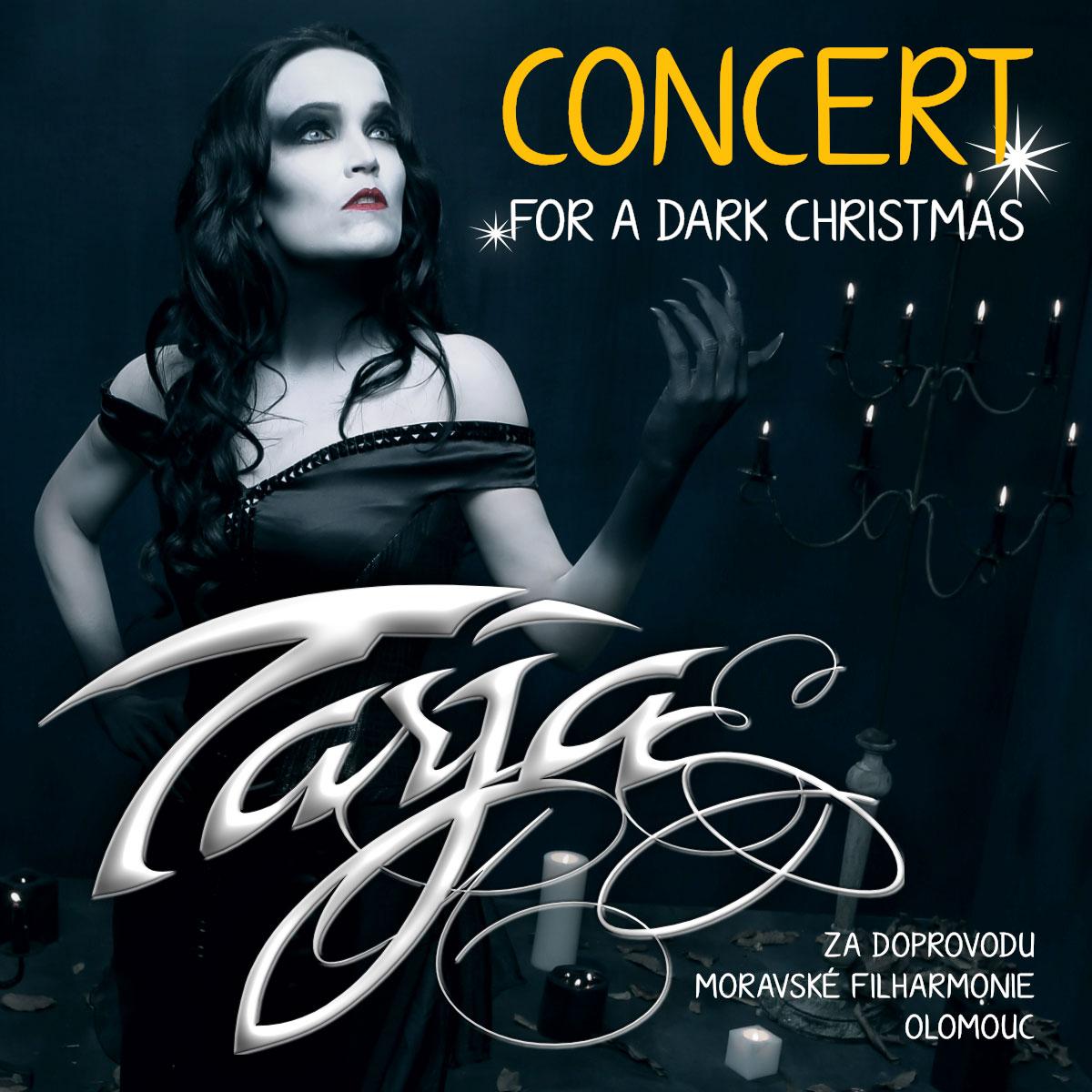 TARJA – Vánoční koncert s MfO