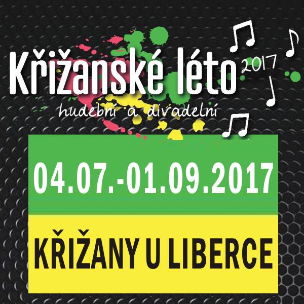 VYSAVAČ / Studio DVA divadlo, Křižanské léto