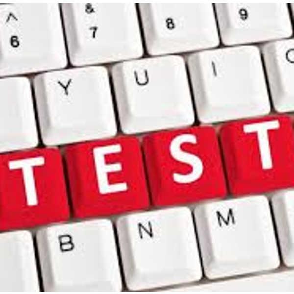 Test - M