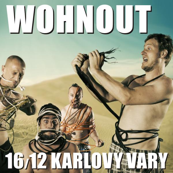 WOHNOUT - Unplugged