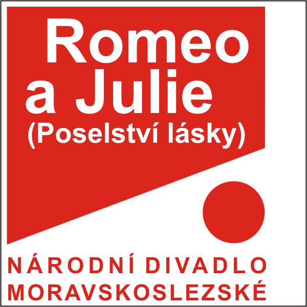 ROMEO A JULIE, Poselství lásky, ND moravskoslezské