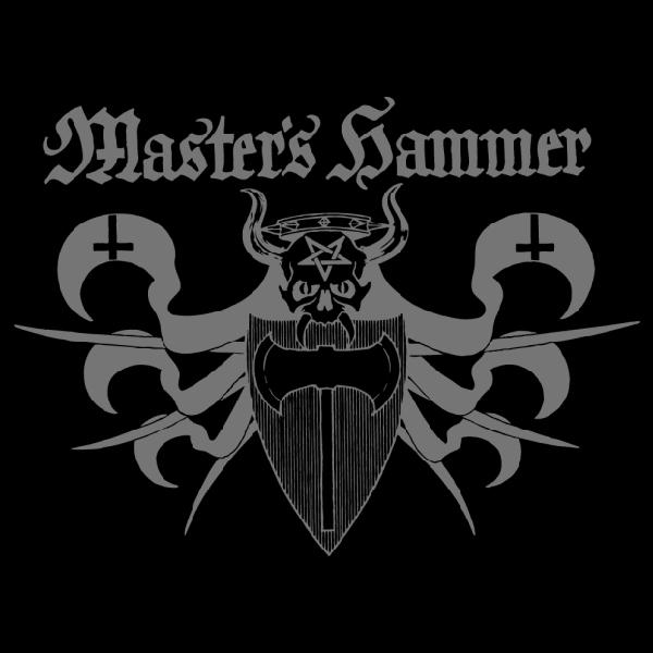MASTER'S HAMMER