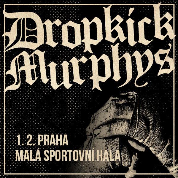 DROPKICK MURPHYS / US