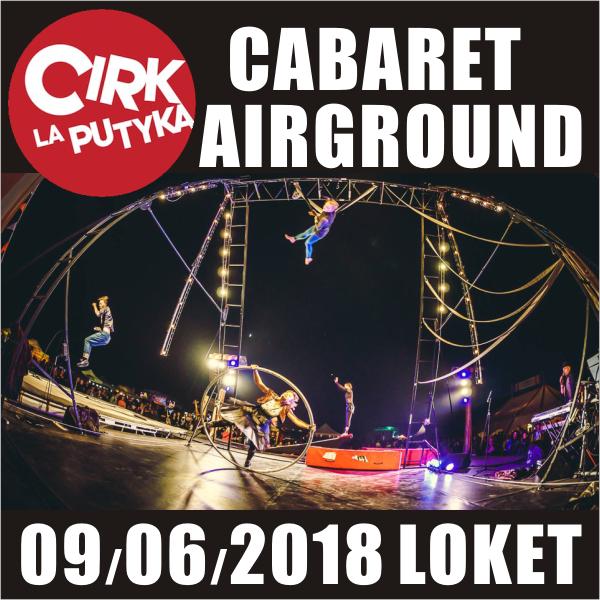 Cirk La Putyka / Vladivojna La Chia