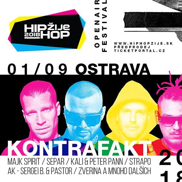 HIP HOP ŽIJE 2018 - OSTRAVA  7f0fe38a8bc