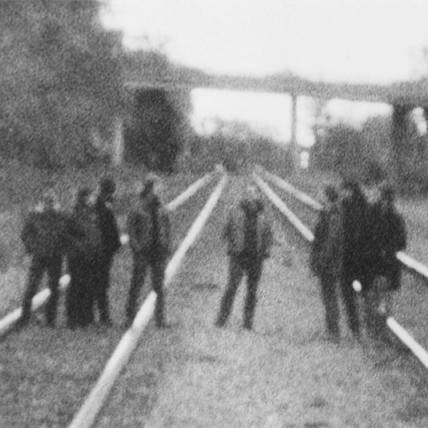 GODSPEED YOU! BLACK EMPEROR / CA, Constellation