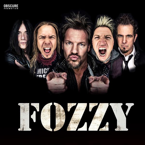 FOZZY (USA)