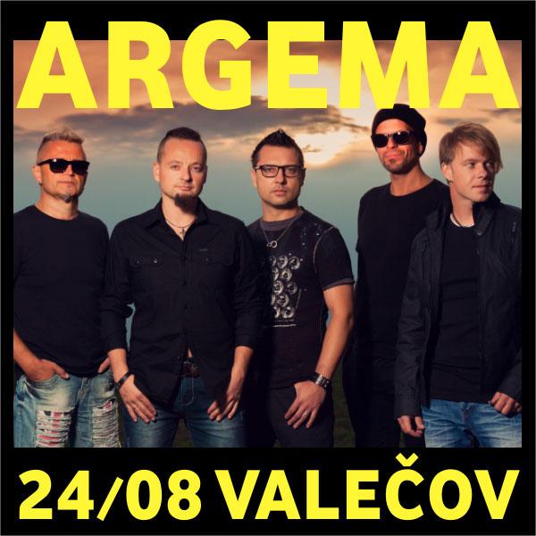 ARGEMA, Valečov
