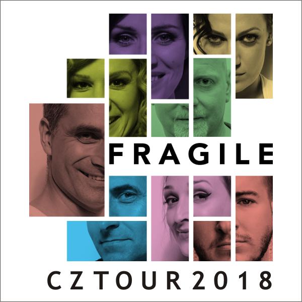 FRAGILE  (SK)