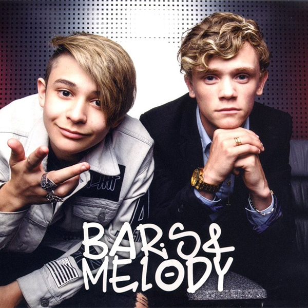 BARS & MELODY, JOHNNY ORLANDO