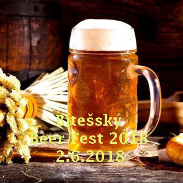 BÍTEŠSKÝ BEER FEST