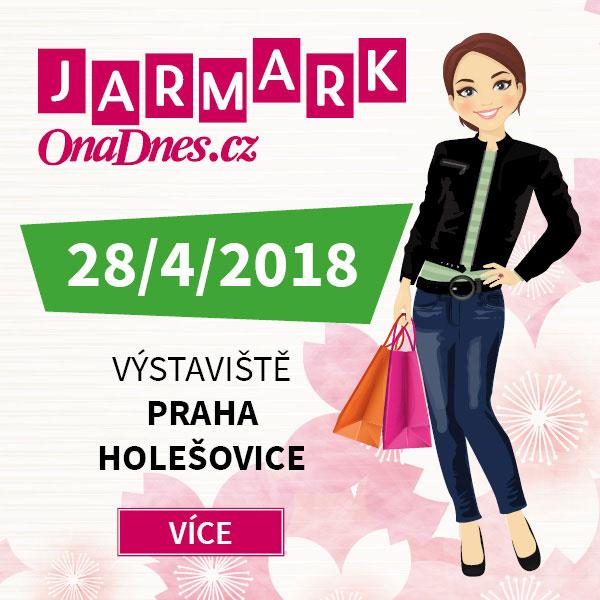 20. JARMARK OnaDnes.cz - MÍSTA PRO PRODÁVAJÍCÍ