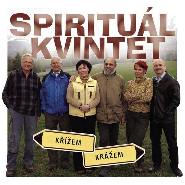 Svítání a Spirituál kvintet
