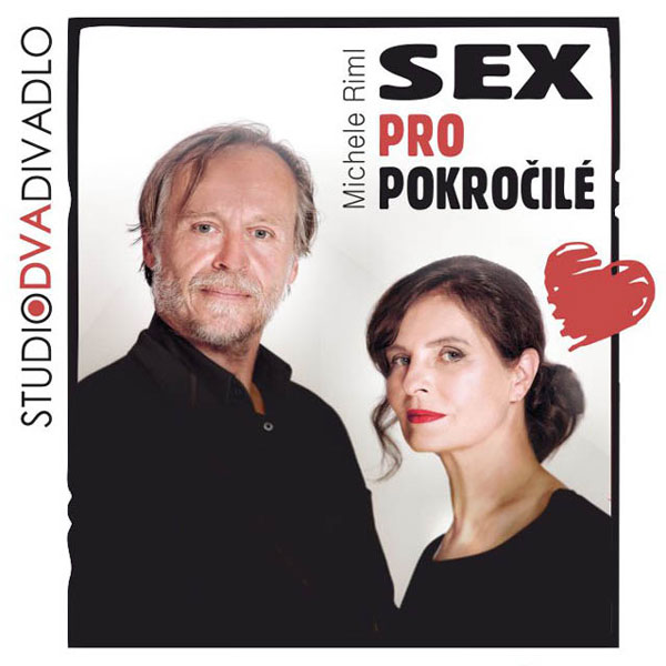 Sex pro pokročilé
