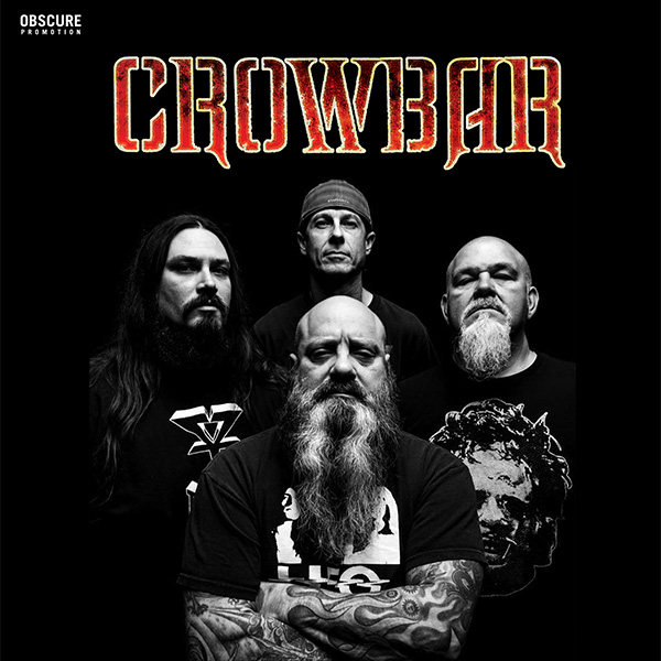 CROWBAR (USA)