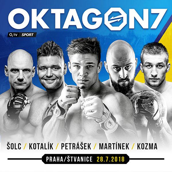 OKTAGON 7.