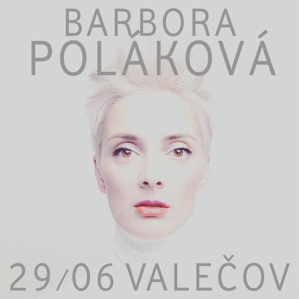BARBORA POLÁKOVÁ, Valečov