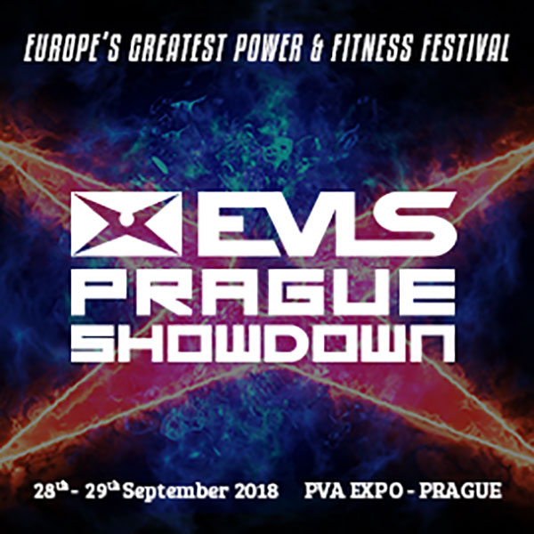 EVLS Prague Showdown 2018