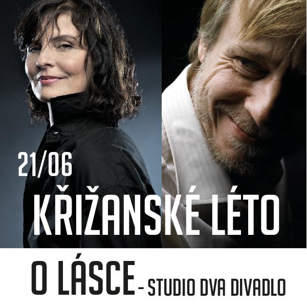 O LÁSCE / STUDIO DVA, Křižanské léto