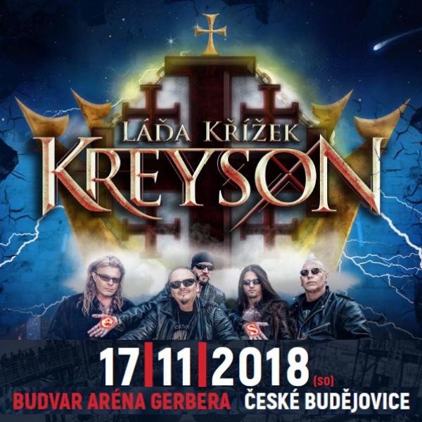 KREYSON České Budějovice