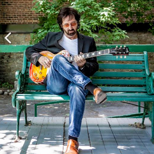 Eric Clapton Tribute w/ CLIFF STEVENS (CA)