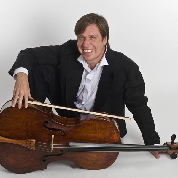 Kryštof Lecian  & Prague Lecian Strings