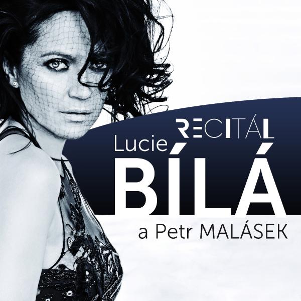 Lucie Bílá v Českém Krumlově