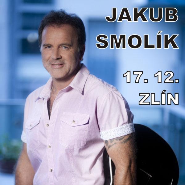 JAKUB SMOLÍK – Vánoční koncert
